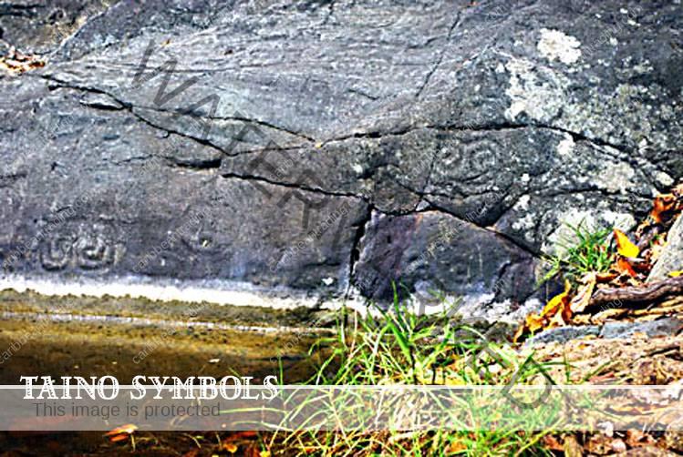 taino symbols puerto rico