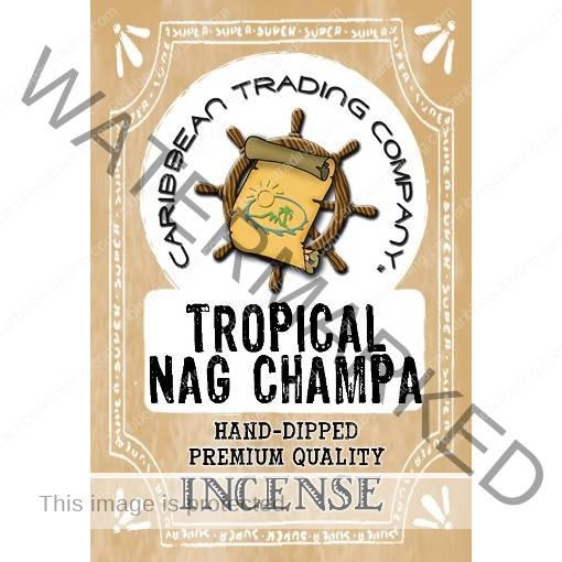 Tropical Nag Champa