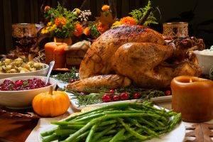 Turker-Dinner