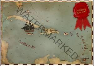 Caribbean Rum Distilleries