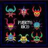 Puerto Rico Vejigante