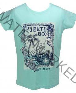 caribbean t shirts