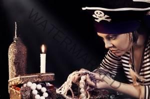 famous female pirates