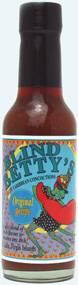 Blind Betty's Original Recipe Hot Sauce