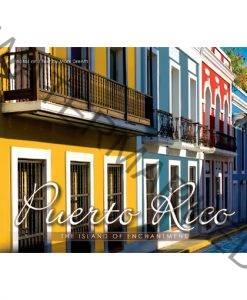 puerto rico book