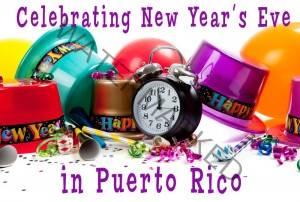 new years puerto rico