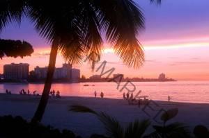 Isla Verde Puerto Rico Hotels
