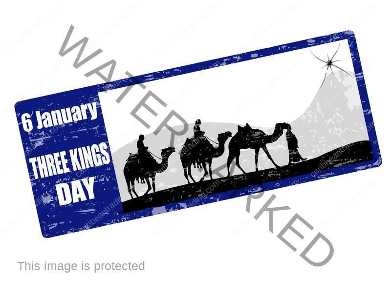 three king's day