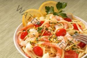 shrimp linguini recipe