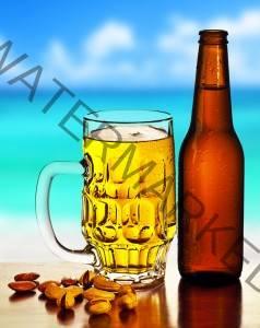 beer in puerto rico