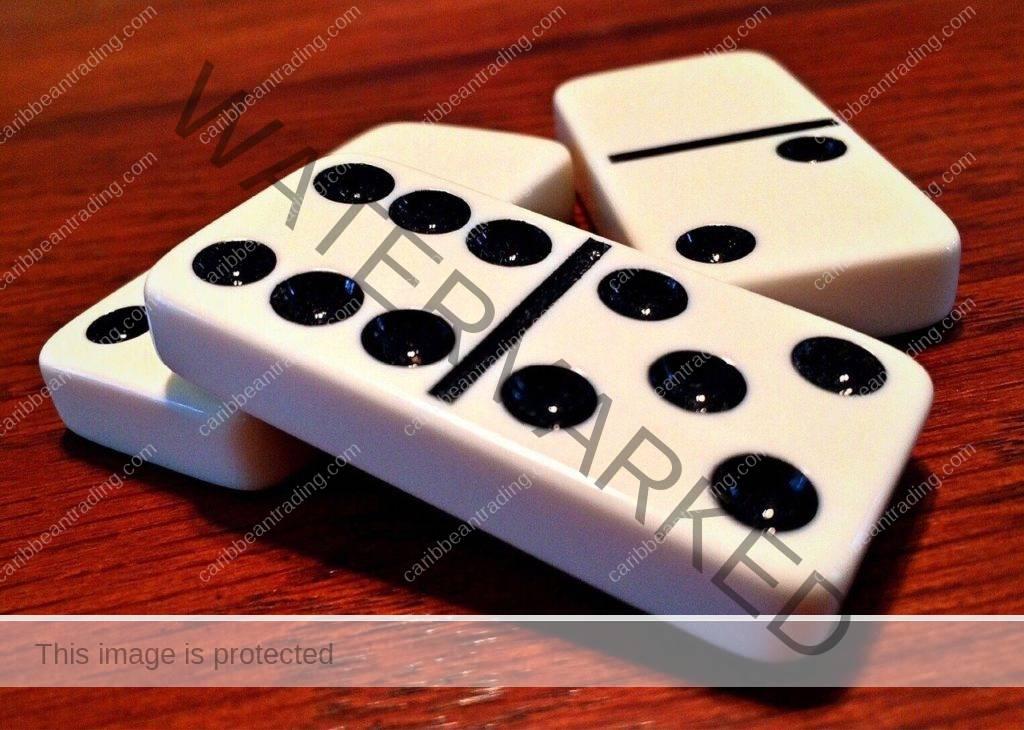 dominoes rules