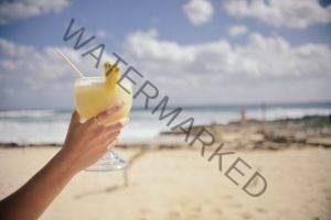 Puerto Rican Drinks