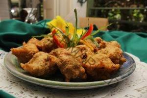 Carribean Food