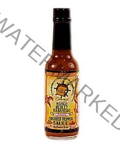 Mango Medley Hot Sauce