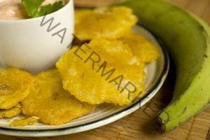 local puerto rico foods