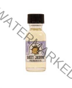 sweet jasmine fragrance oil
