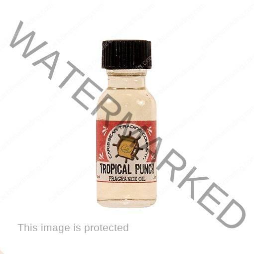 tropical fruit fragrance oil