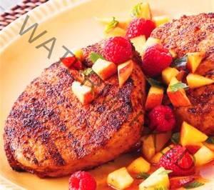 pork chop recipe