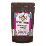 natural body powder