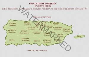puerto-rico-map-pre-columbian
