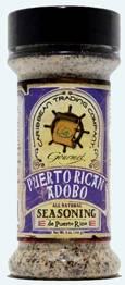 Puerto Rican Adobo Seasoning