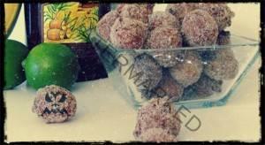 caribbean sweets