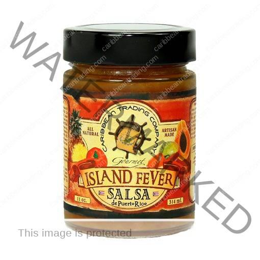Island Fever Salsa