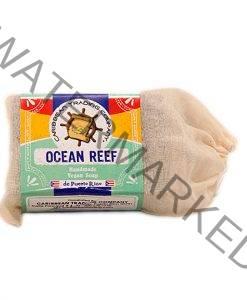 Caribbean soap