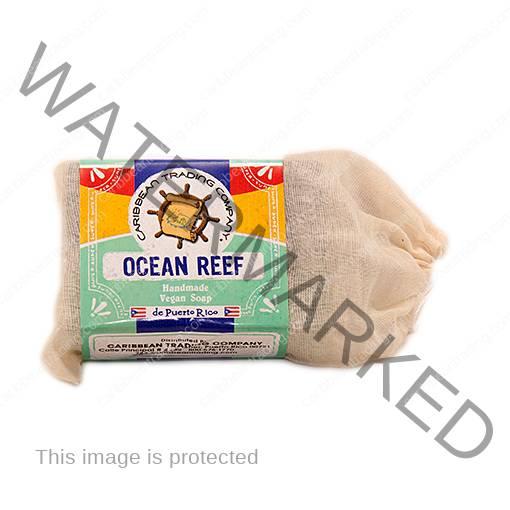 ocean reef soap