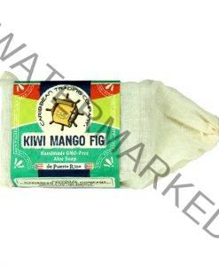 GMO-Free Soap