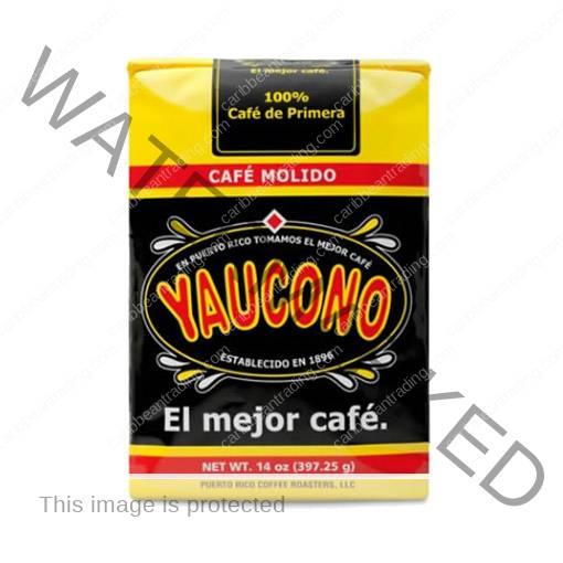 Yaucono Puerto Rico Coffee